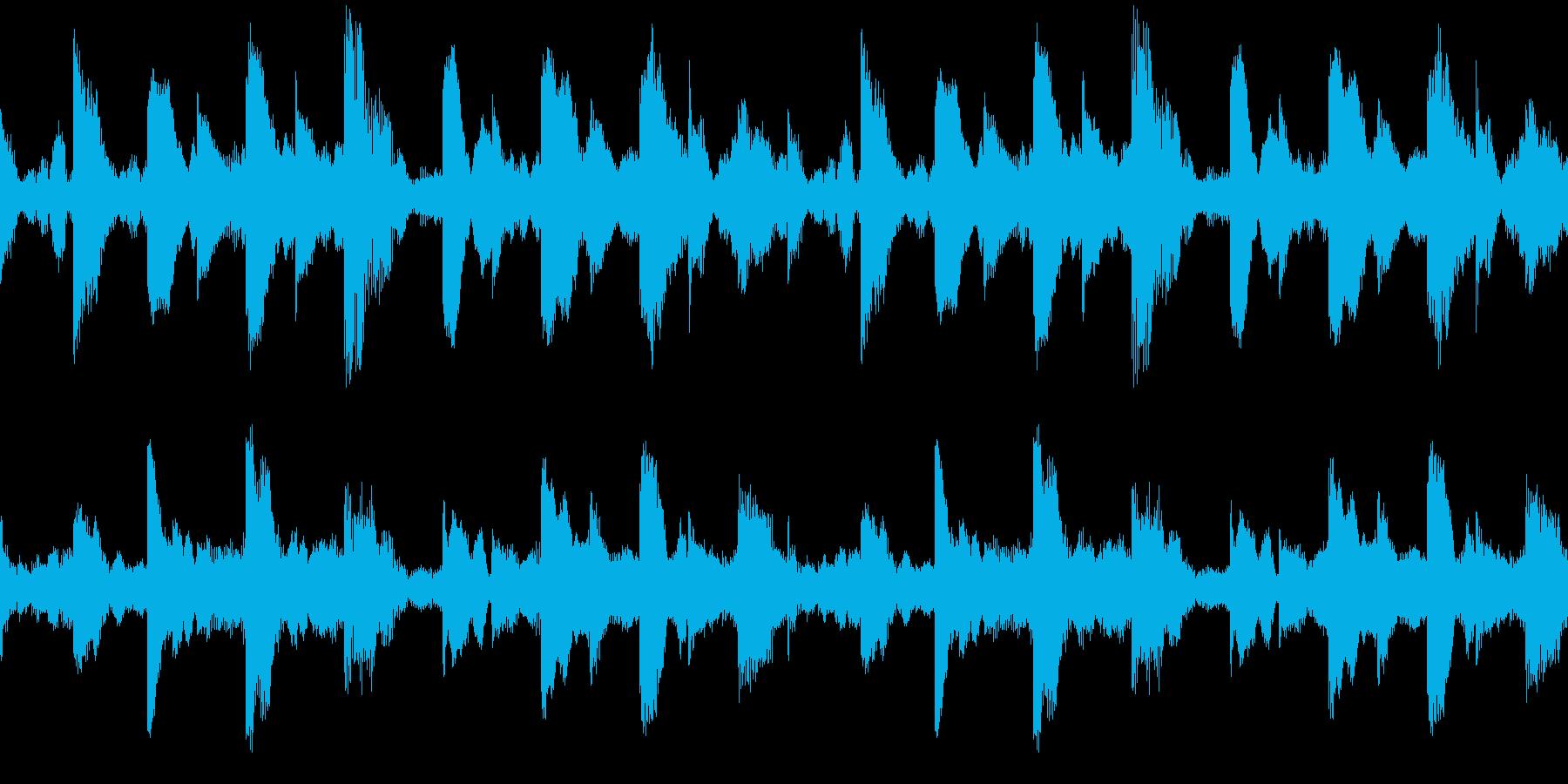 EDM リードシンセ 9 音楽制作用の再生済みの波形