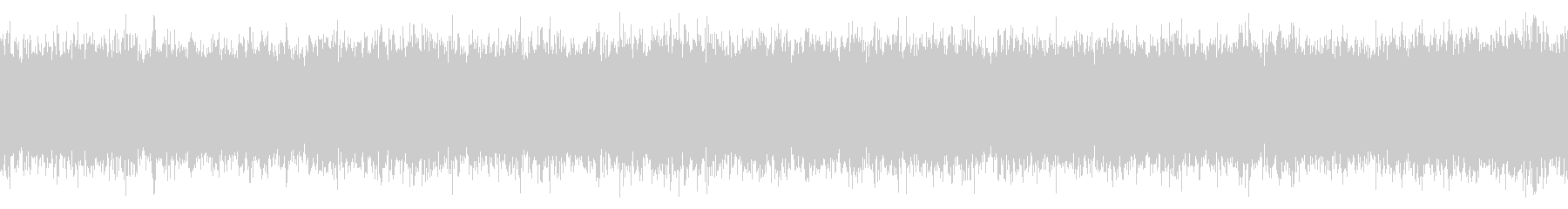 換気扇の音 ファンの回転音 ごー がーの未再生の波形