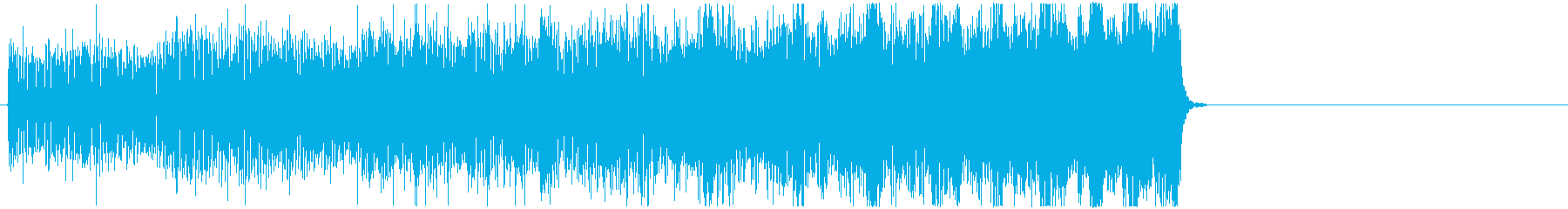 ギュイィィィ...(レーザー、チャージ)の再生済みの波形