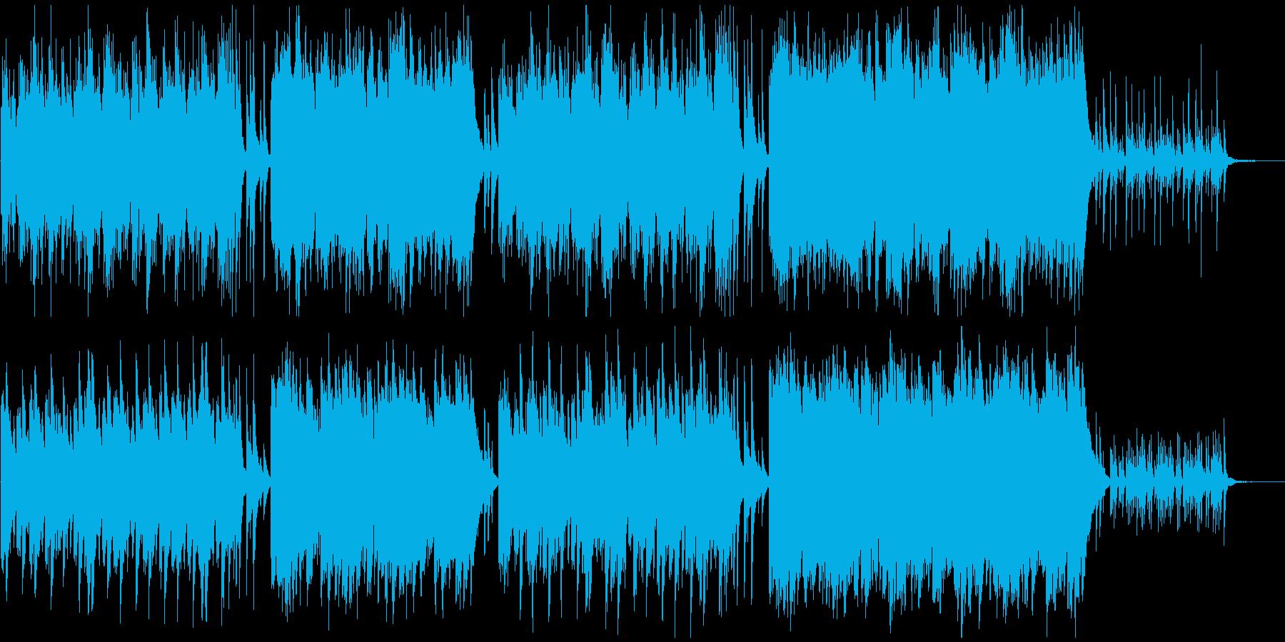 CMや映像にピアノ 爽やかで透明、感動的の再生済みの波形
