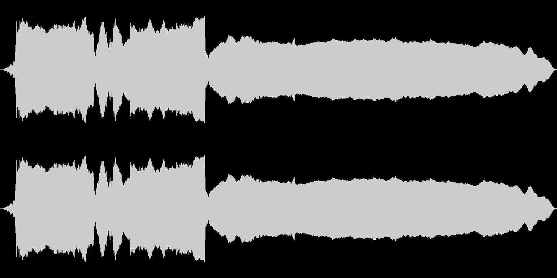 こぶし03(F#)の未再生の波形