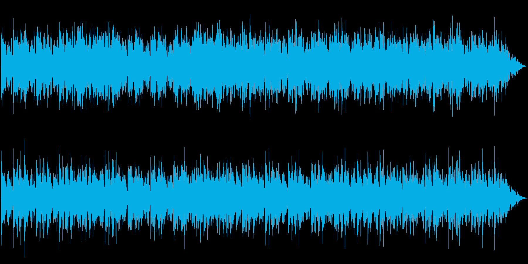 魔法屋 道具屋 アイテム屋 不思議+寛ぎの再生済みの波形