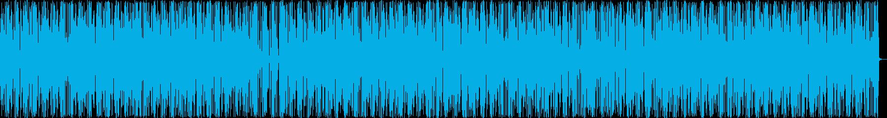 奇妙奇天烈なトリックやマジック(魔術)の再生済みの波形