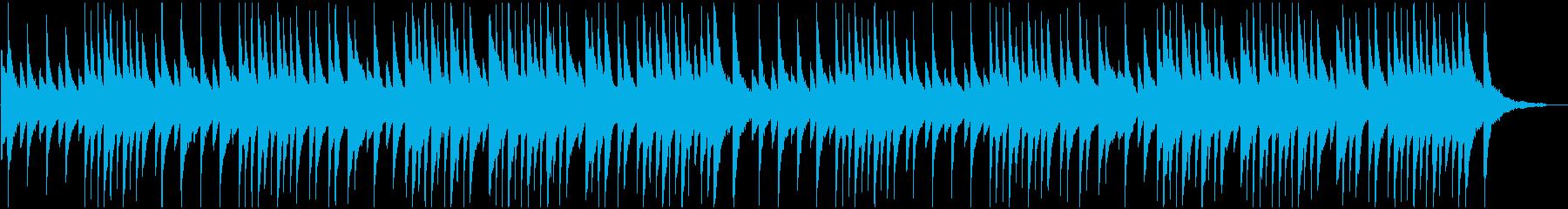 ★サティ★ジムノペディ第1番★ピアノ★Eの再生済みの波形