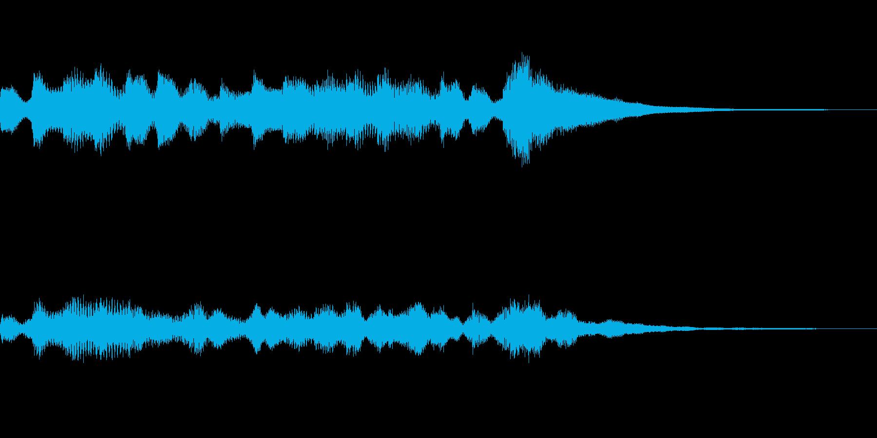 駅_電車発車チャイム_オリジナル_01の再生済みの波形