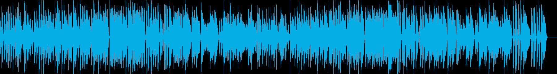 優しいピアノソロ/商品紹介・レビュー等にの再生済みの波形