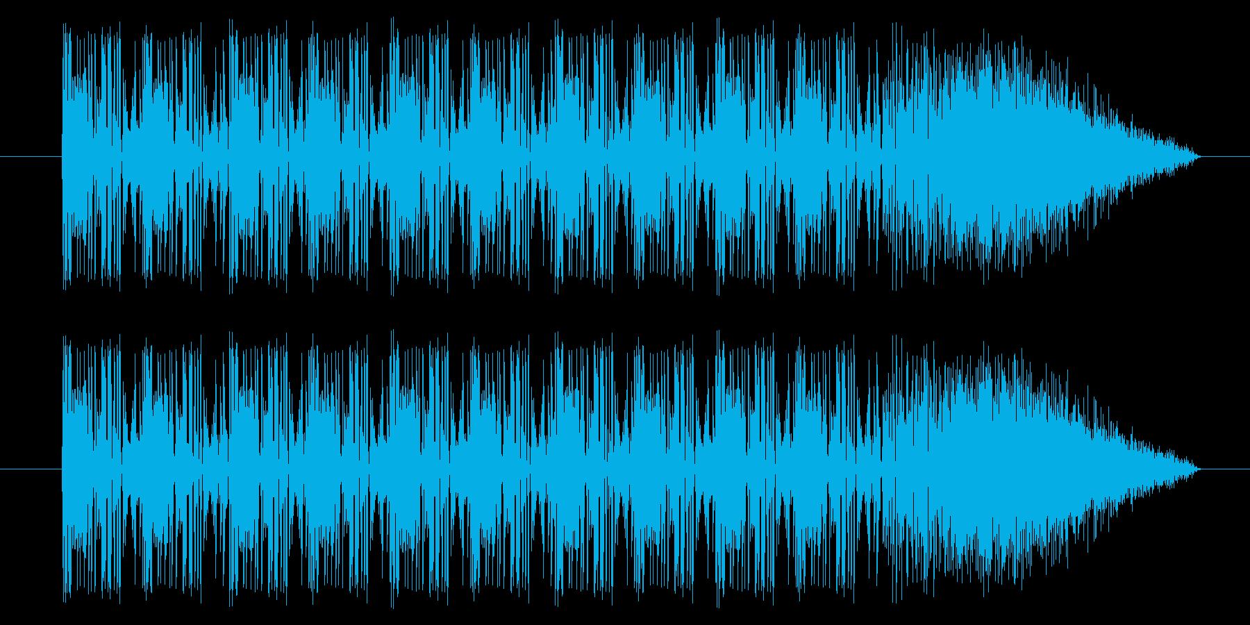 【NES RPG01-07(倒す)】 の再生済みの波形
