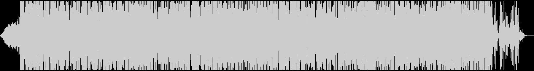 EDMクラブ系、製品紹介、商品紹介-01の未再生の波形