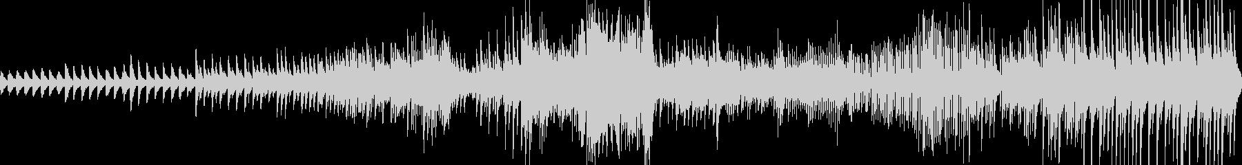 有名なカノンのピアノバージョンです。の未再生の波形