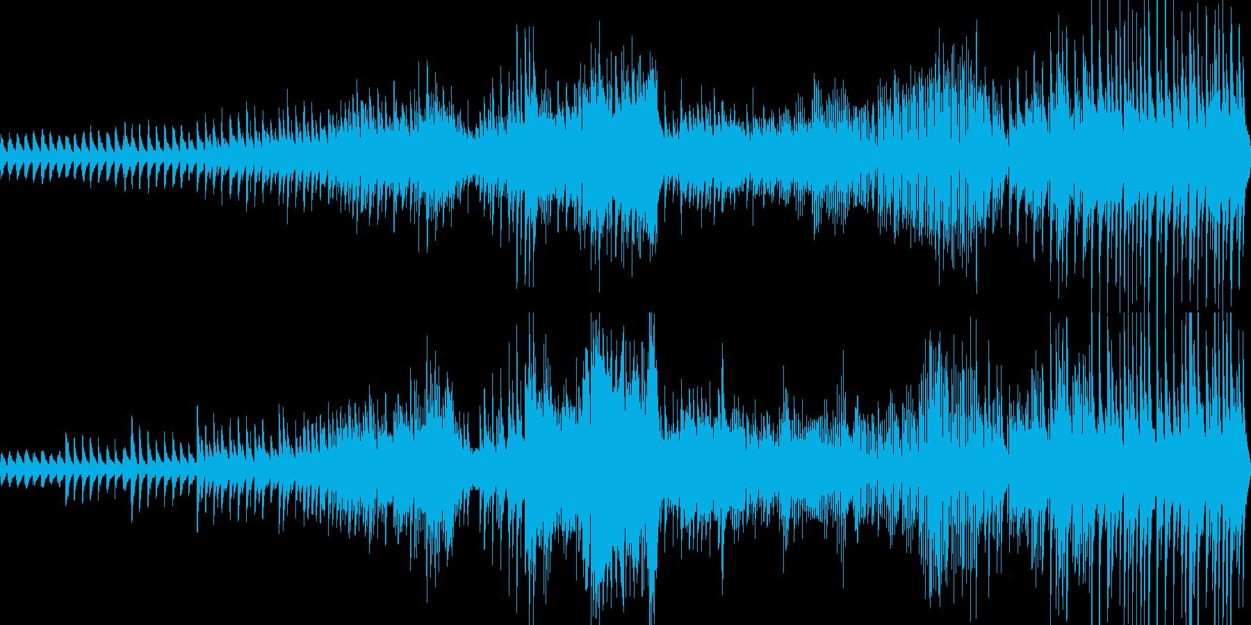 有名なカノンのピアノバージョンです。の再生済みの波形