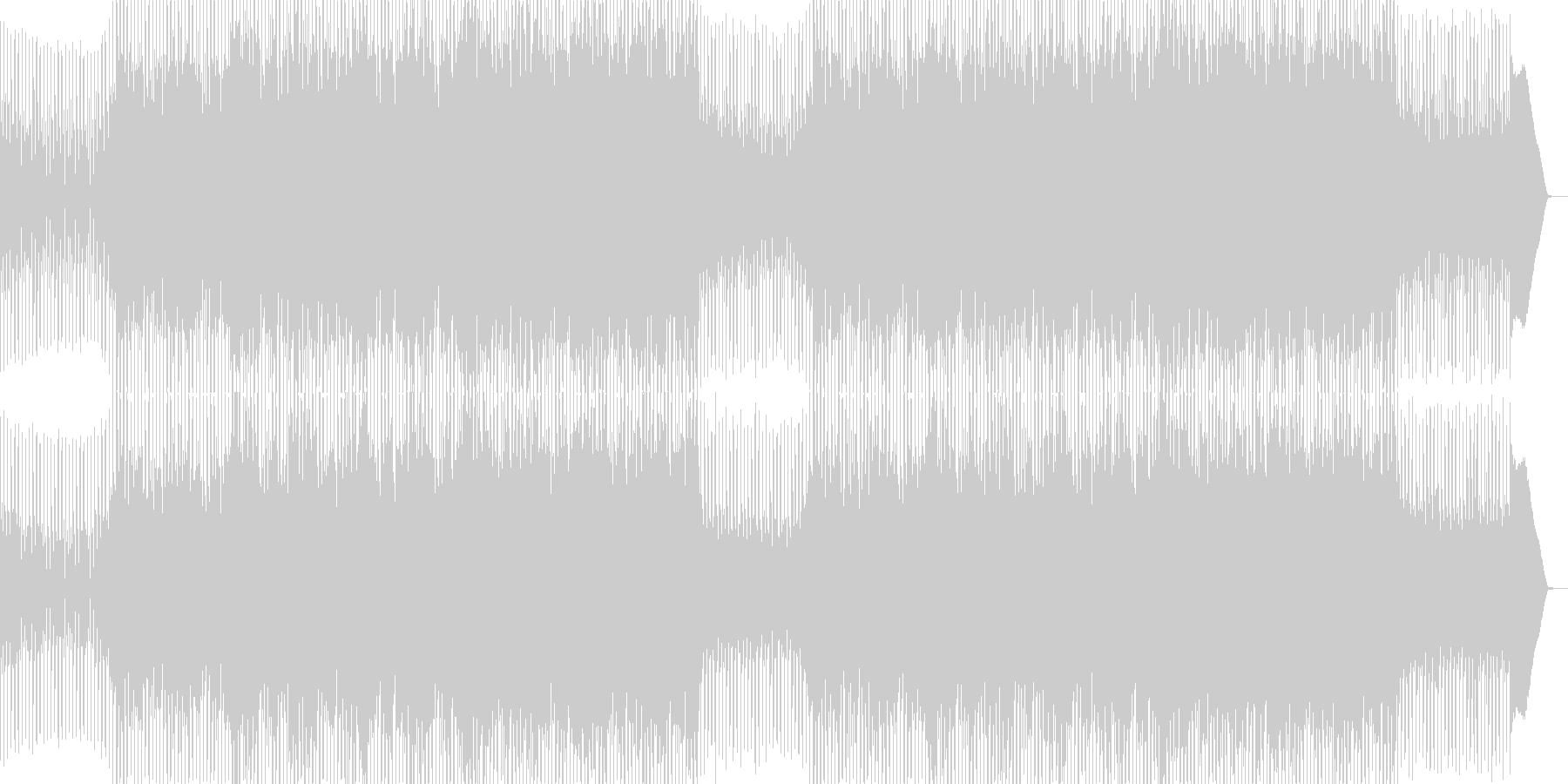 EDMポップで明るいクラブ系-50の未再生の波形