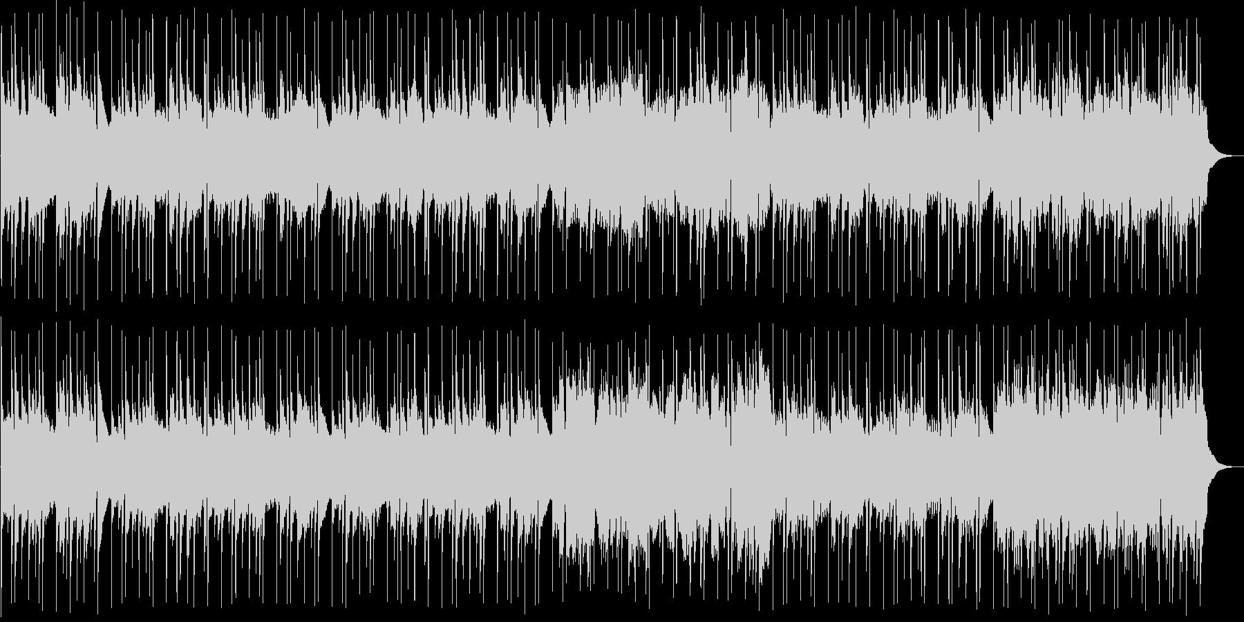 おめでたい印象の和風シンセ太鼓などの未再生の波形