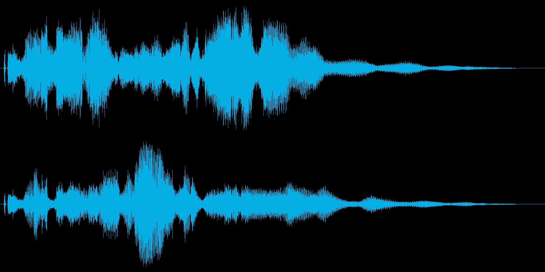 DJ,ラジオ,映像,クリエイター様に18の再生済みの波形