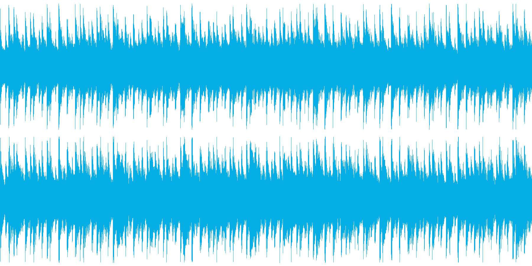西アフリカ リュート型弦楽器 アップ1の再生済みの波形
