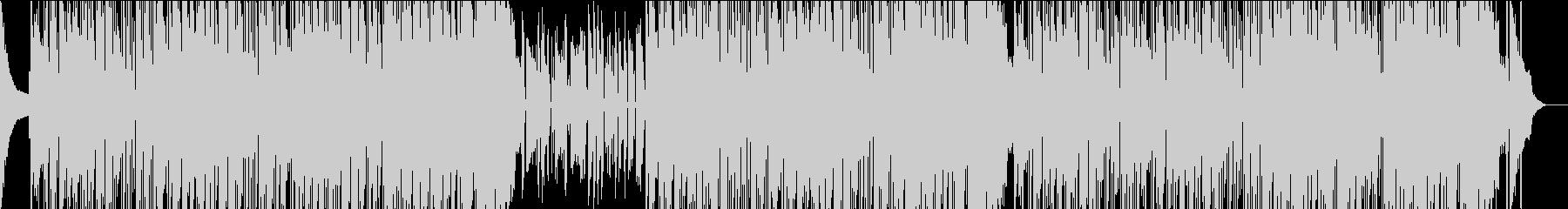 スローでシンプルなボサノバ_02の未再生の波形