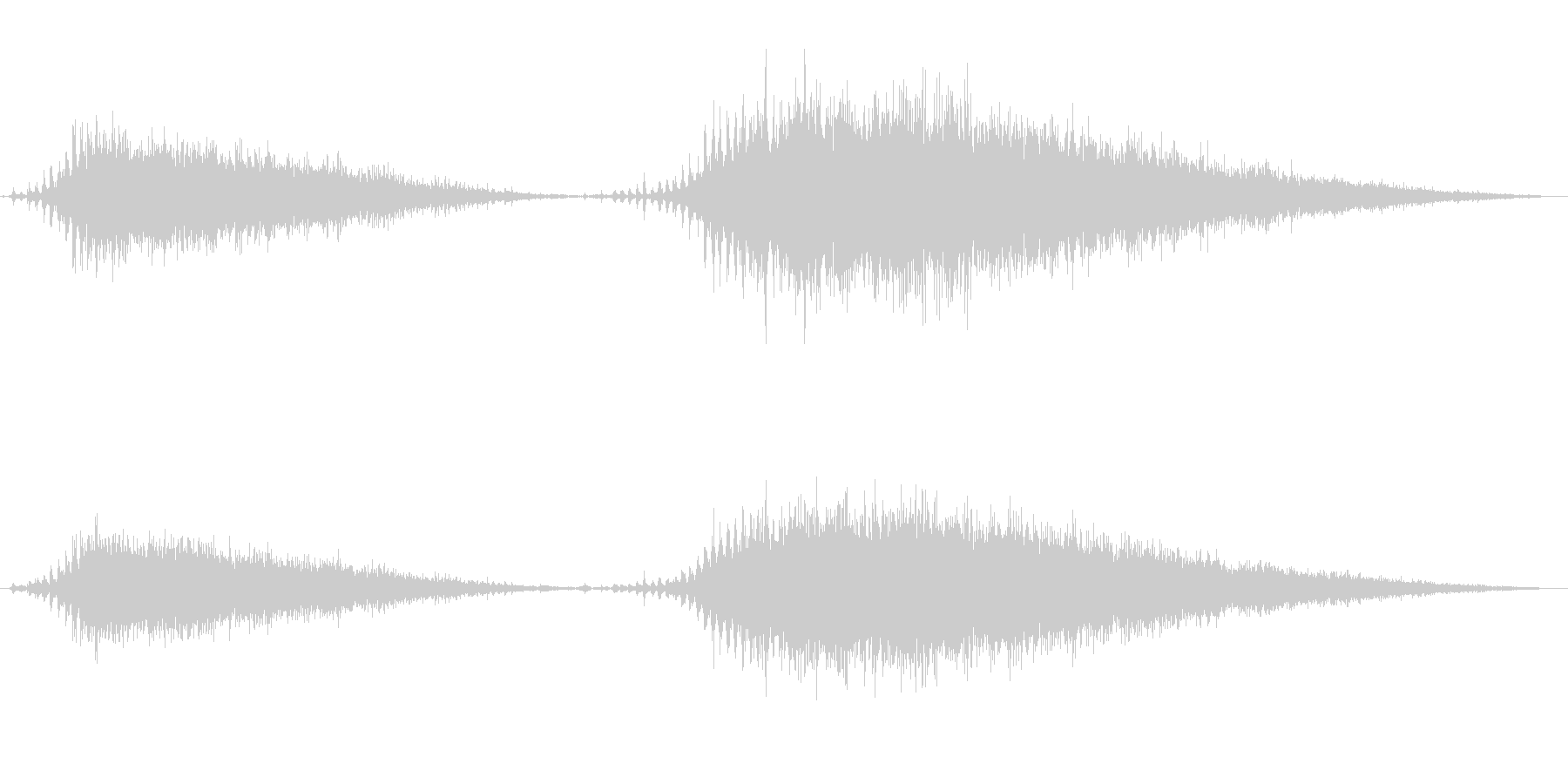 ドリル,電気ドリル,チェーンソー01の未再生の波形