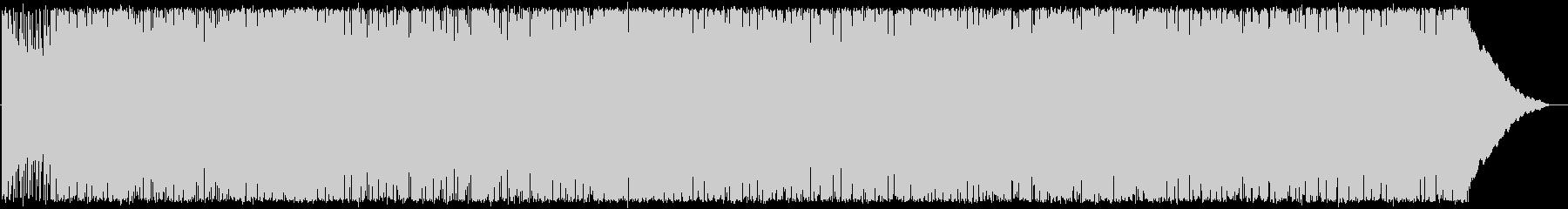 明るく前向きな自然派アコギポップの未再生の波形
