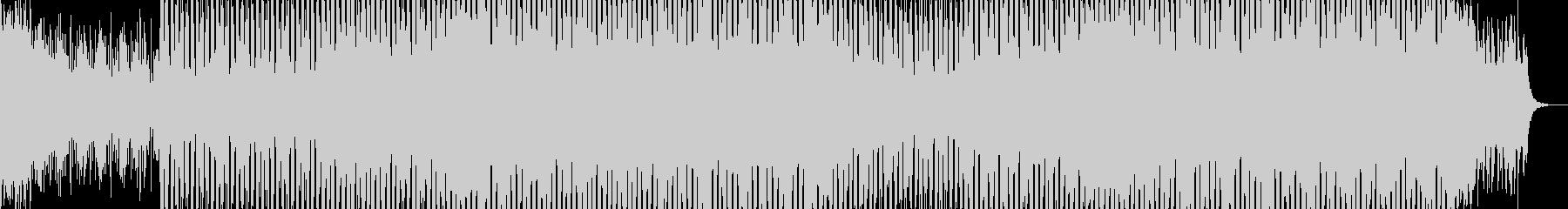 EDMクラブ系ダンスミュージック-85の未再生の波形