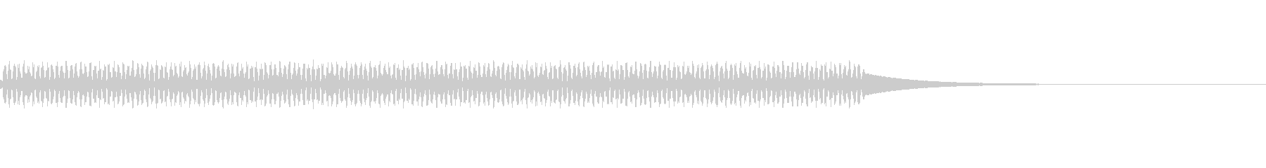電話/ボタン/押す/プッ/タイプ2の未再生の波形