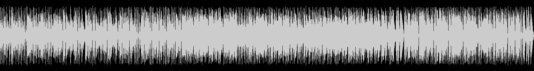 BGM013-06 ファミコンサウンド…の未再生の波形