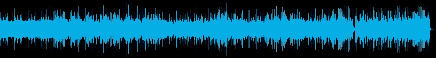 8bit ポップファンタジー 1コーラスの再生済みの波形