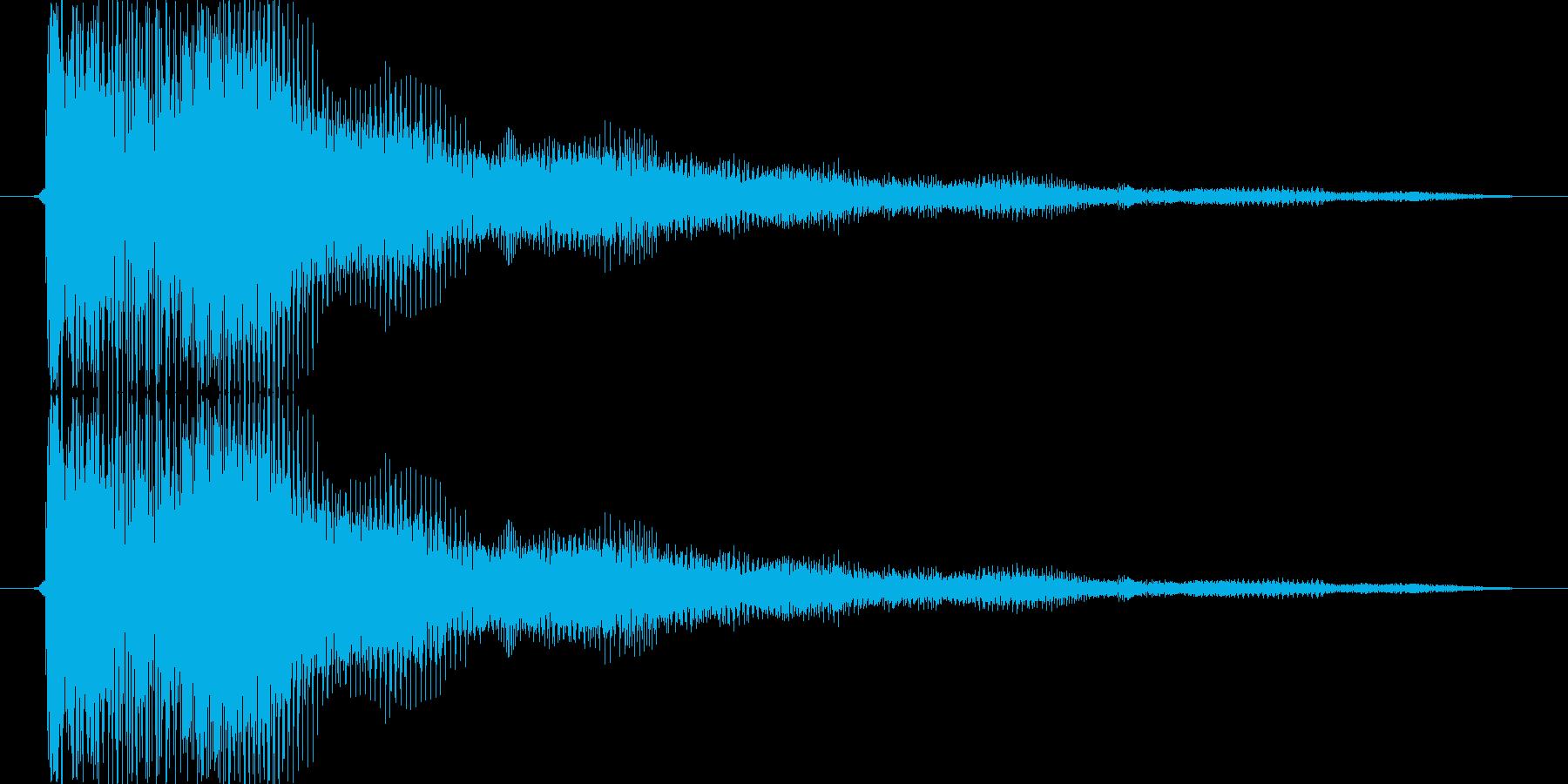 弱_スイッチ_メダルイン系_03の再生済みの波形