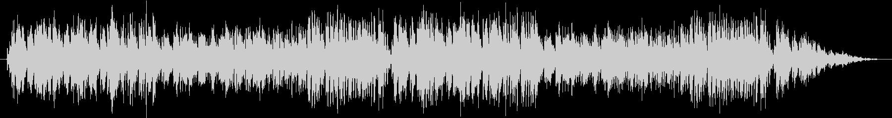 魔女の使い魔(奇妙)【クラシック】の未再生の波形