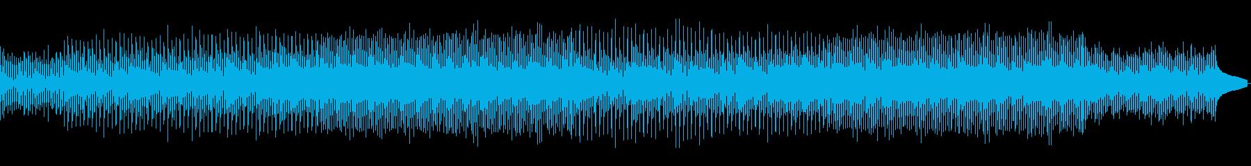 爽やかで明るいピアノポップの再生済みの波形