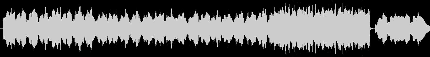 笛とシタールでエスニック風。ループ可能…の未再生の波形