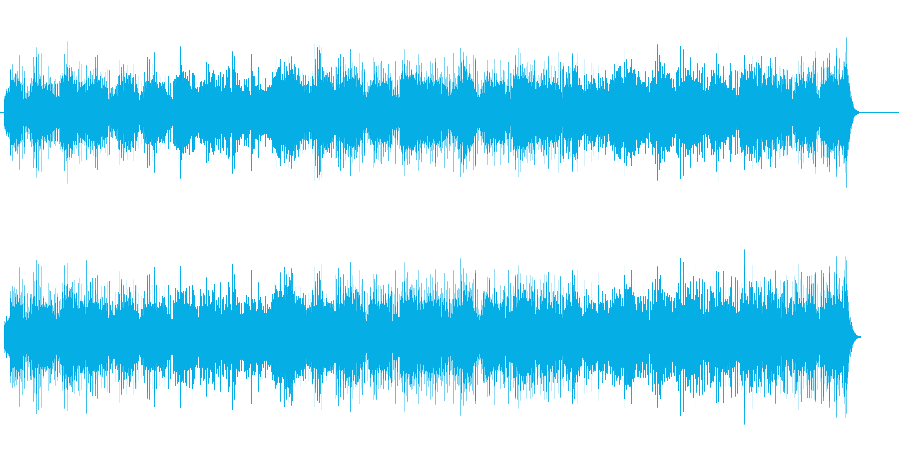 情緒たっぷりの地中海サウンドの再生済みの波形