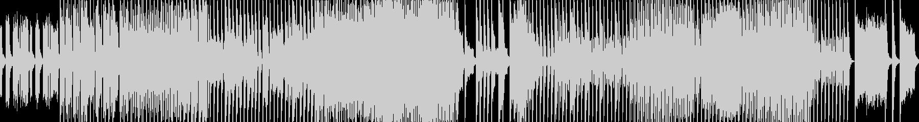 アイネクライネナハトムジーク/ポップの未再生の波形