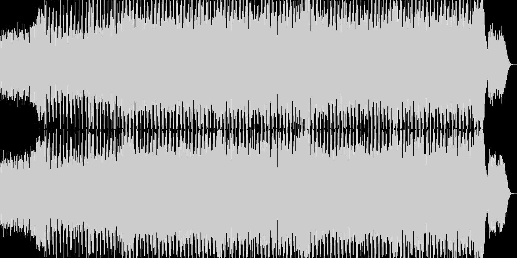 EDMポップで明るいクラブ系-62の未再生の波形