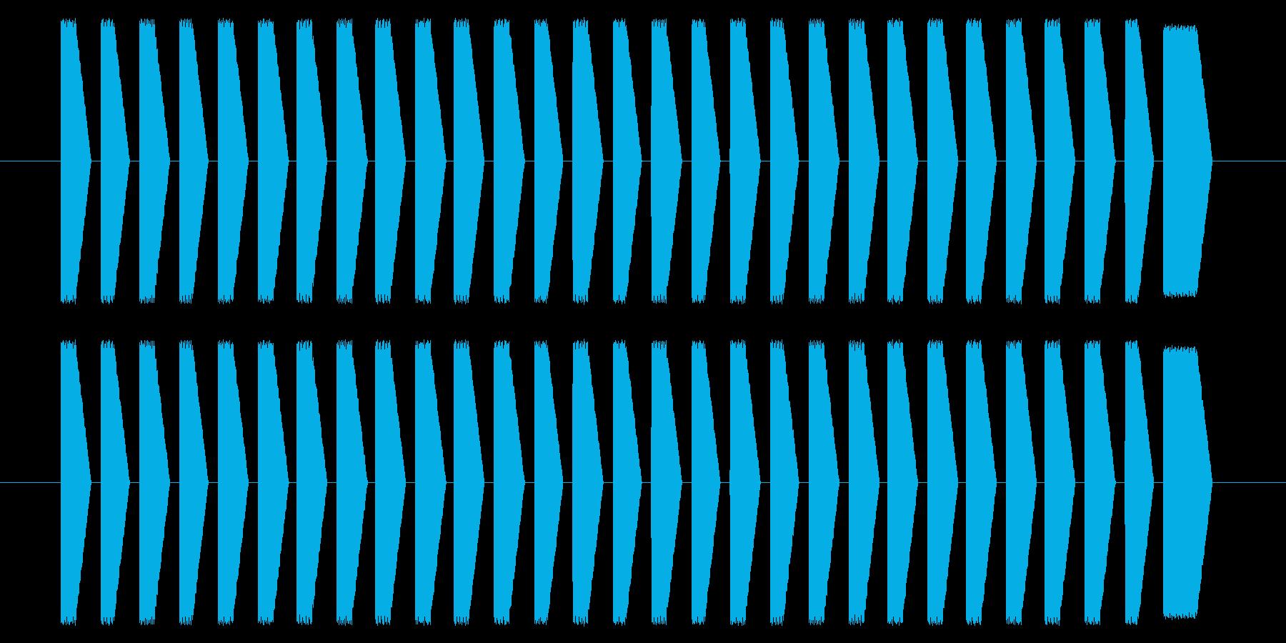 NES シューティング01-9(スコア)の再生済みの波形