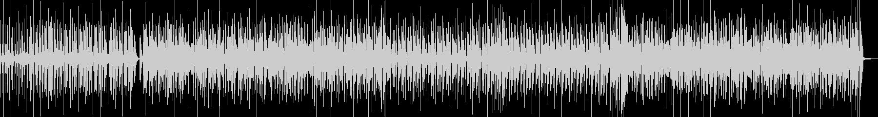 ストリングスとヒップホップビートを合わ…の未再生の波形