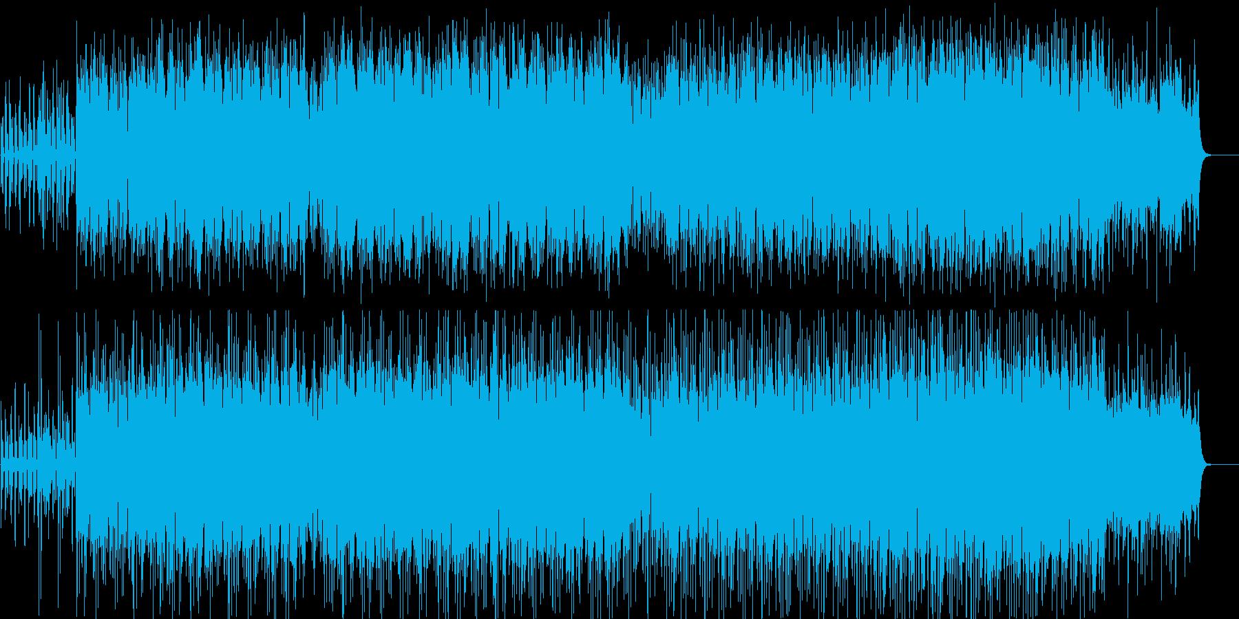 未来 科学 機械 挑戦 躍動 報道の再生済みの波形