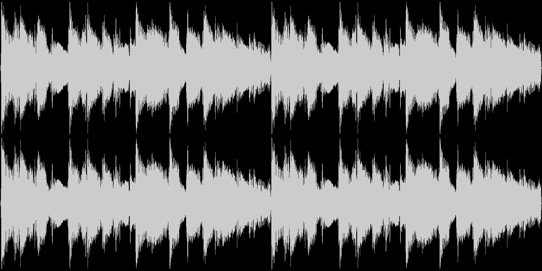【サックス/JAZZ/ショートジングル】の未再生の波形