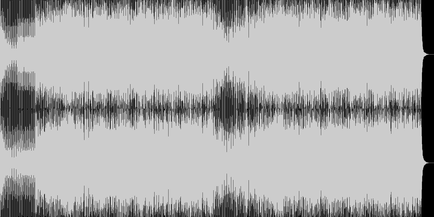 EDMポップで明るいクラブ系-60の未再生の波形