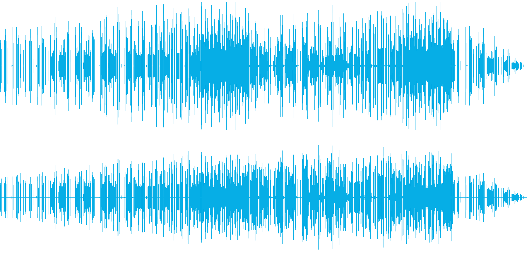 昔のほのぼのしたレトロ日常(ゲーム用に)の再生済みの波形
