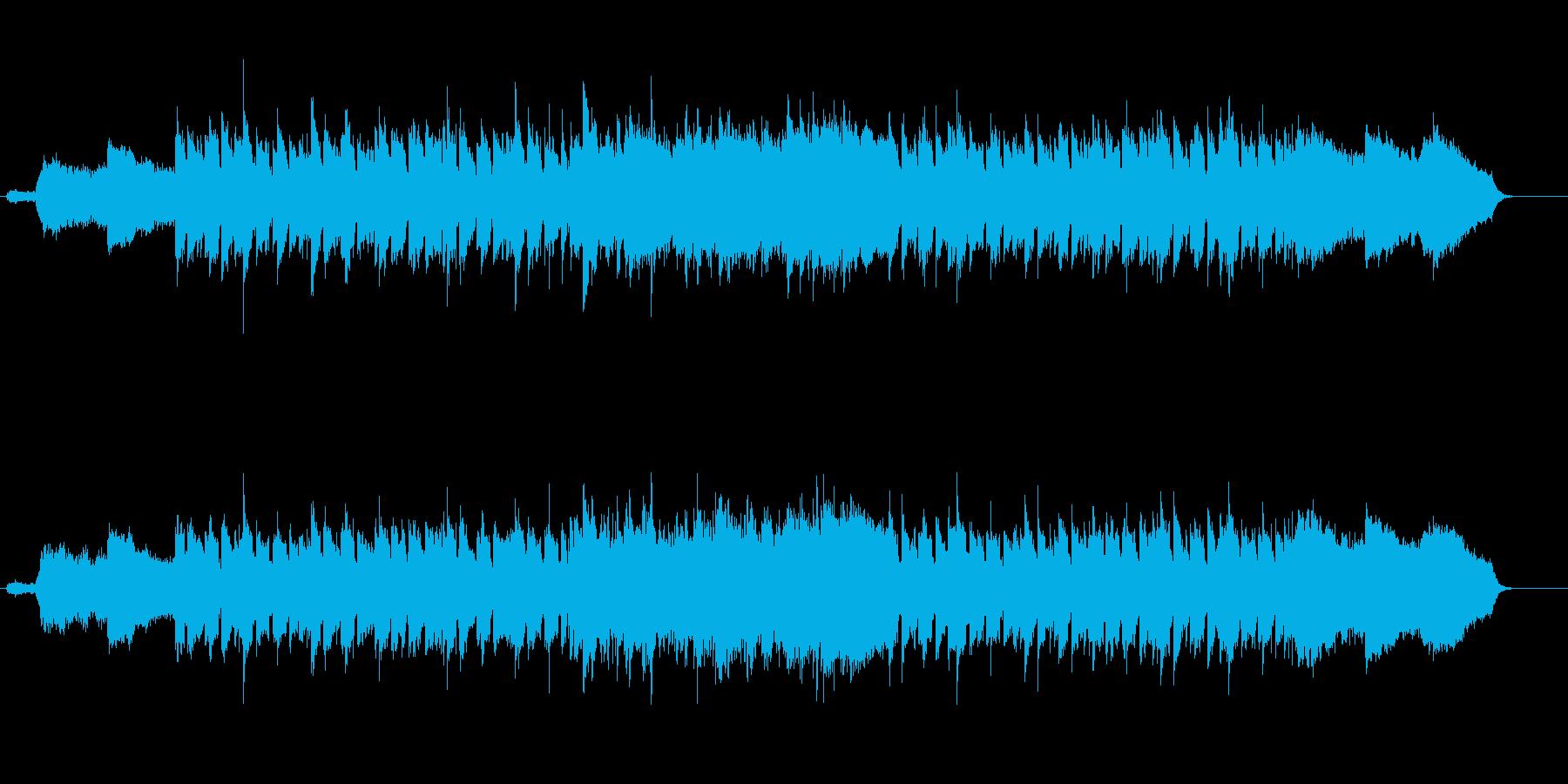 潤いのあるセンシティヴなラヴ・バラードの再生済みの波形