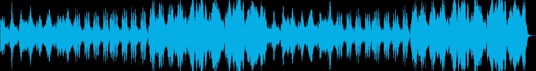 RPG_暗い威圧的なオーケストラの再生済みの波形