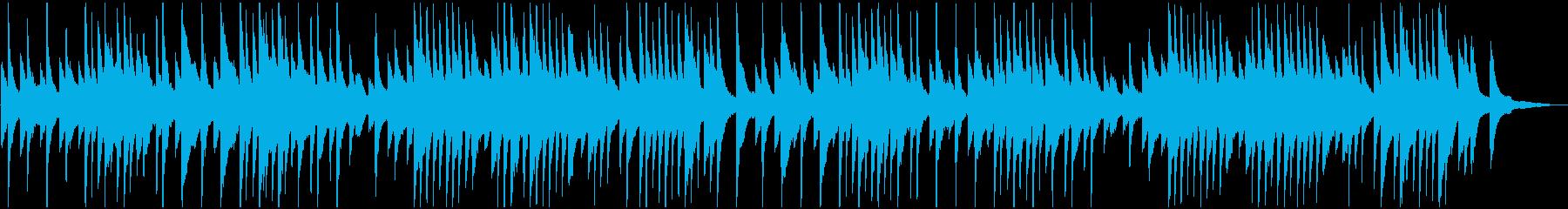 ★サティ★ジムノペディ第1番★ピアノ★Fの再生済みの波形