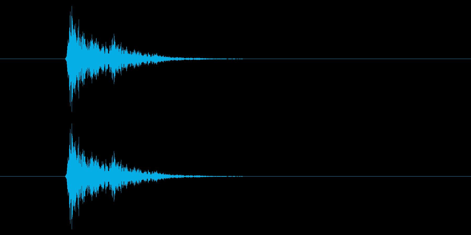 ジャンプ1、2と異なり、アニメ系やコミ…の再生済みの波形