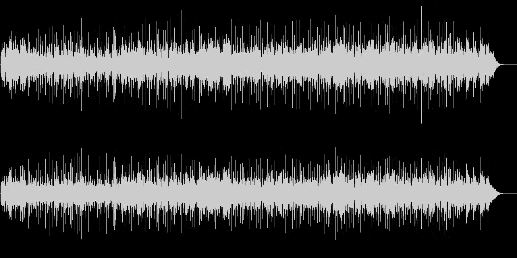 メロウなバラード(キャンドルサービス)の未再生の波形