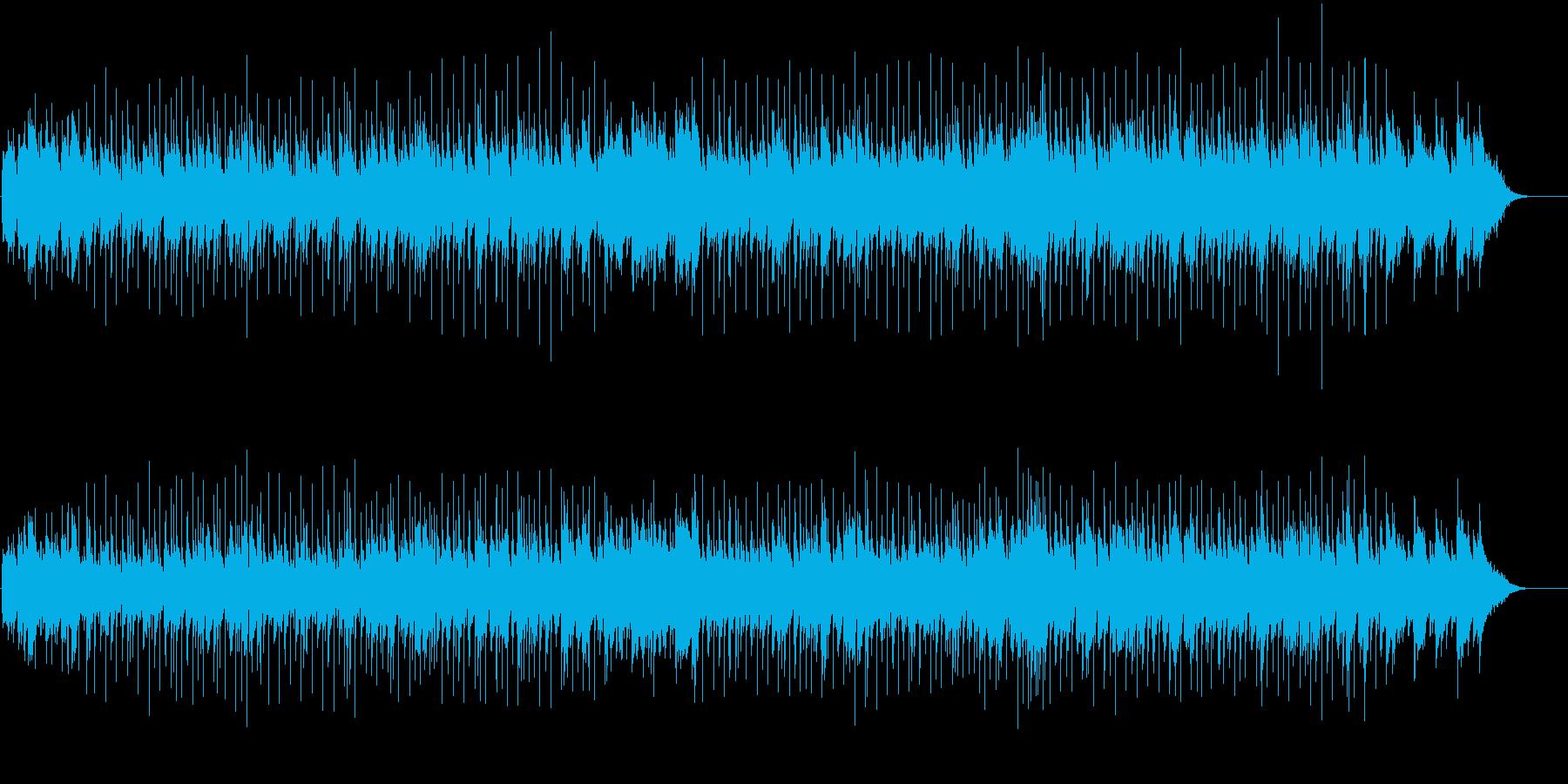 メロウなバラード(キャンドルサービス)の再生済みの波形
