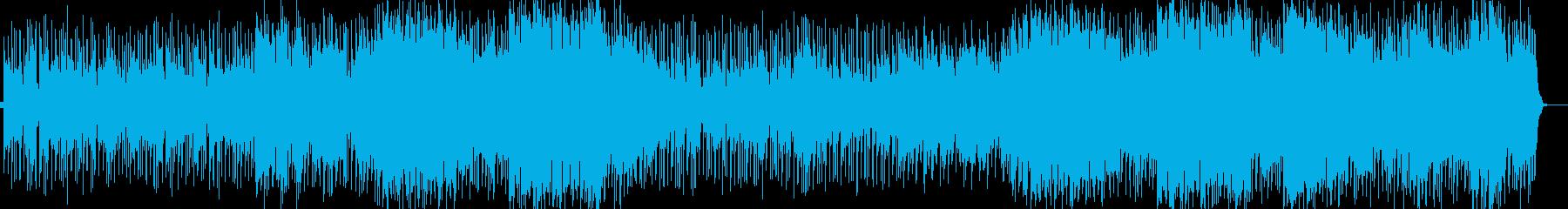 aiko「カブトムシ」風の、ミディアム…の再生済みの波形