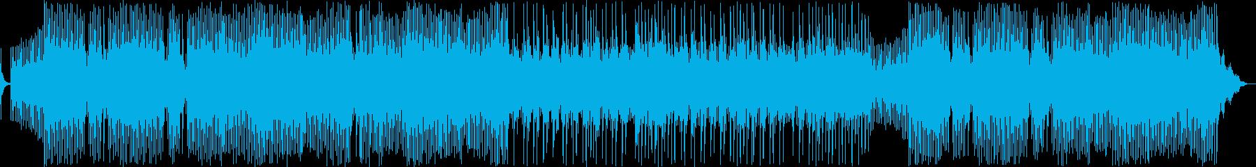小犬のワルツ/ショパン(和風)の再生済みの波形