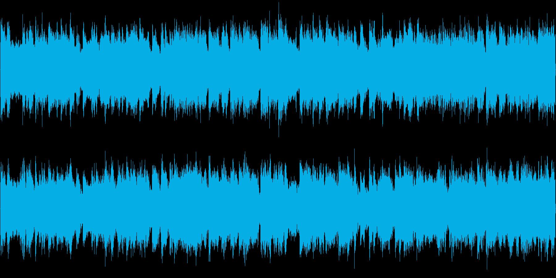 【好評】楽しいパズル系のゲームクリアの再生済みの波形