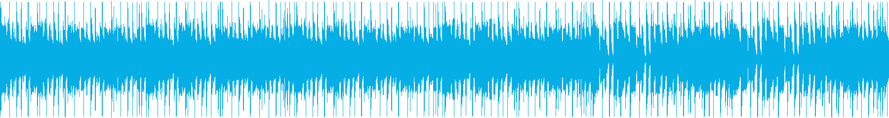 ピアノメインでシンプルな切ない曲の再生済みの波形
