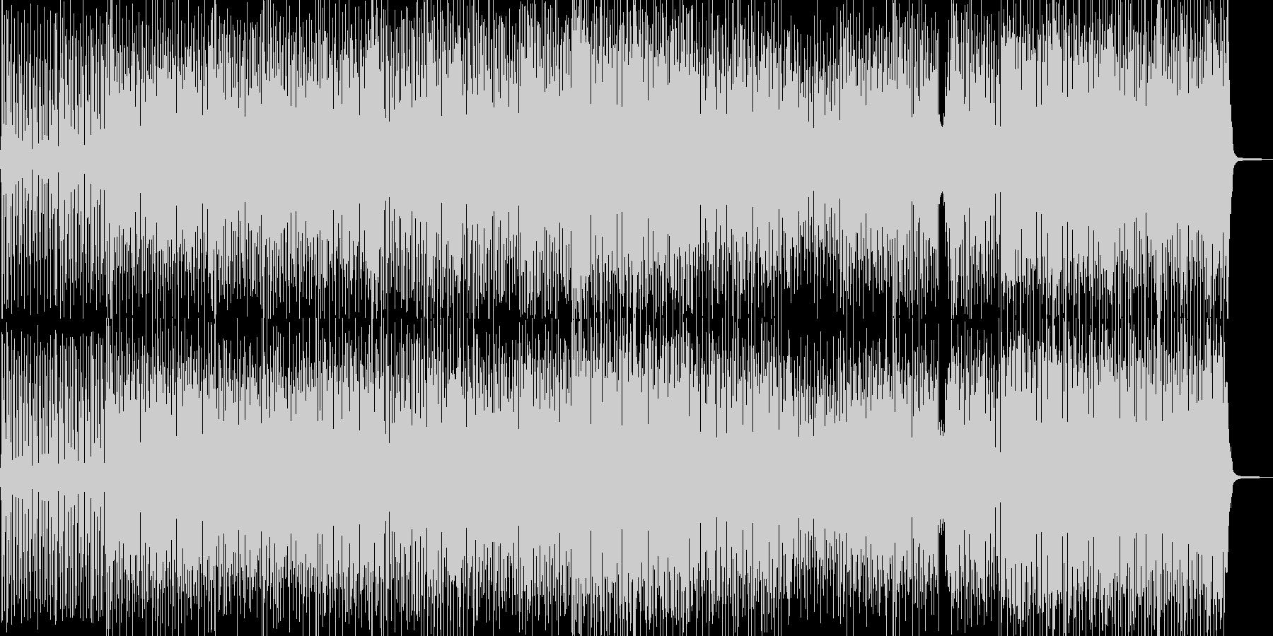 (。^U^)bなスカポップの未再生の波形