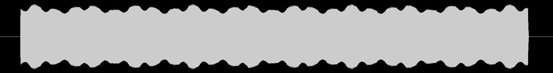 アーケード シューティング01-5(LFの未再生の波形